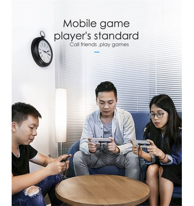 100% ORIGINAL MCDODO GAMING Fast Charger Cable Back Stype Type C & Iphone