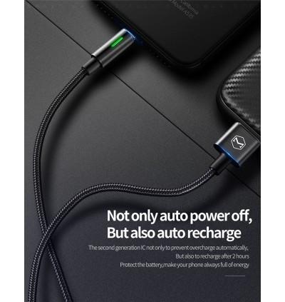 [Latest] MCDODO QUALCOM 3.0 AUTO DISCONNECT CABLE IPHONE