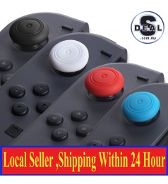 Nintendo Switch High Quality Thumb Grip 3 Pairs Analog Controller Gamepad Cap Cover