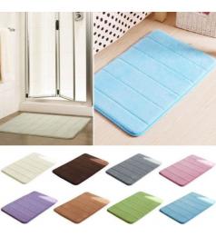 [Ready Stock] Carpet Floor Mat Bedroom Bathroom Door 40x60CM