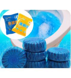 [Ready Stock] Toilet Bowl Toilet Automatic Toilet Bowl Bathroom Cleaner 1pcs
