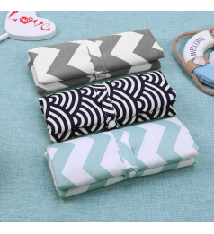 [Ready Stock] Portable Baby Fordable Waterproof Diaper Nappies Changing Mats Travel Pad