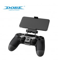 [DUALSHOCK 4 CLIP]PS4 DOBE Mobile Phone Clamp Smart Phone Controller Clip DS4 Mount Holder