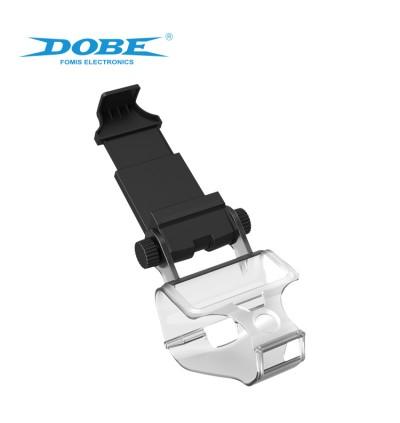 [DUALSHOCK 4 CLIP]PS4 DOBE Mobile Phone Clamp Smart Phone Controller Clip DS4 Mount Holder