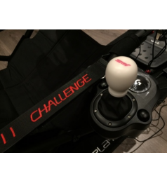 [OD Racing] Playseat Challange Logitec G29 G27 Gear Shifter Support Mount 6 Generation Custom made holder