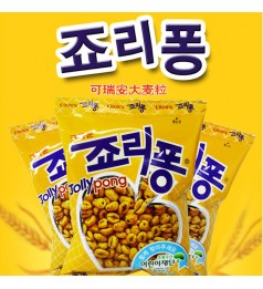 【现货】韩国爆米花麦片 Korean Snack cereal 74G