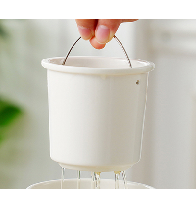 Milixiong Inner Cup For MTS , 750ML Pot , 750ML Inner CUP