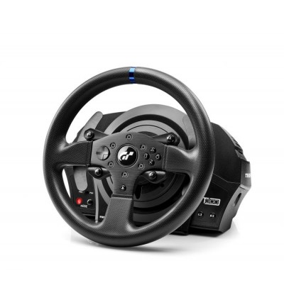[MY Warranty 1 Year] Thrustmaster T300RS GT Edition PS4 PS5 PC Racing Wheel Official PlayStation 4 , 5