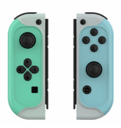 [Build in 200 Amiibo] JYS Amiibo Joycon for Nintendo Switch & Switch lite 10 Hour Battery life