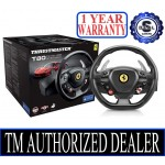[LOCAL] Thrustmaster T80 GAMING Steering Wheel PS3 PS4 PS5 PC SUPPORT ALL IN ONE