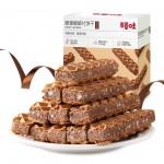 百香味 脆里脆威化 脆米巧克力夹心巧克力网红零食 85G
