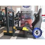 [7 Gen] SDeal Dynasty Solid Classic 4080 Simulator Racing & Motion Cockpit For Logitech Simagic Fanatec Thrustmaster PXN