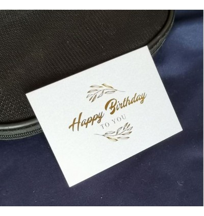 (Random card) Birthday Gift Greeting Card Message Card Fathers Day Mothers Day Wish Cards Valentine's Day Card