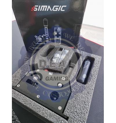 [NEW] SIMAGIC ALUMINIUM Q1-P SEQUENTIAL SHIFTER