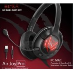 [New] Lightest EKSA E3 Air Joy Pro Gaming Headphones 7.1 Surround Sound Over ear Gaming Headset For XBOX Switch Phone