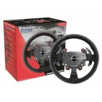Thrustmaster TM rally wheel add on Sparco R383